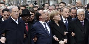 Charlie-Hebdo-Francois-Hollande-invite-Mahmoud-Abbas-a-la-marche-republicaine-a-cause-de-Benyamin-Netanyahou