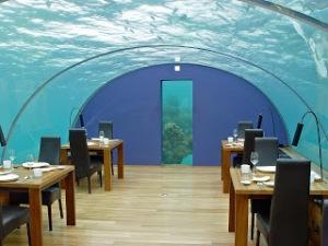 The Hilton Maldives Resort & Spa
